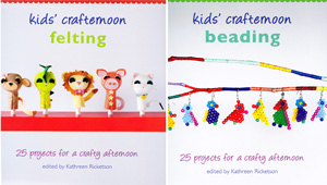 Kids Crafternoon Book Blog Party And Your Chance To Win A Copy Of