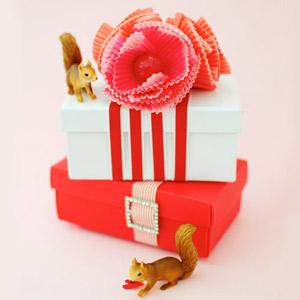 Cupcake-Paper-flowers