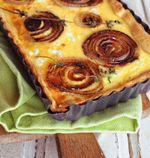 Caramalized-onion-and-goats-cheese-tart