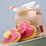 Vanilla-cookies