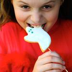 Ghost-Cookies