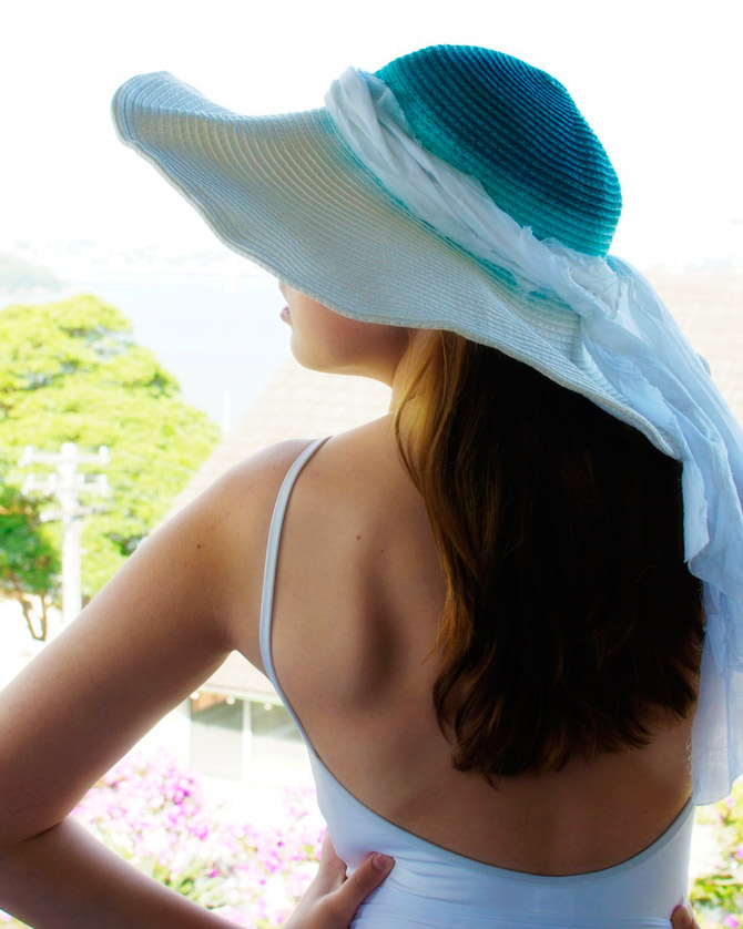 Ombre-dyed-hat