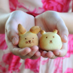 Animal-buns