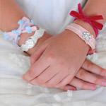 Ribbon-Bracelets