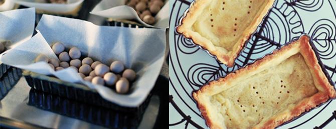 Cooking-tarts