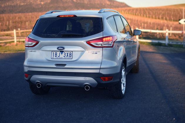 Ford-Kuga-back