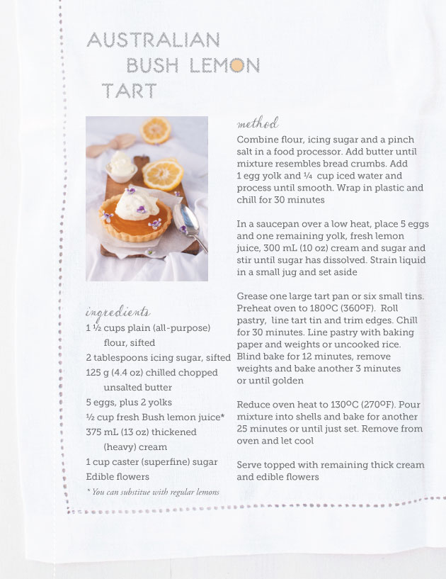 Lemon-Tart-recipe