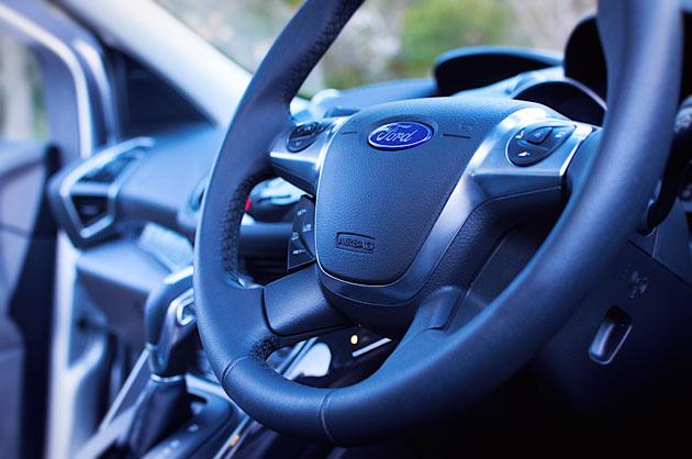 Ford-Kugo-Titanium-internals