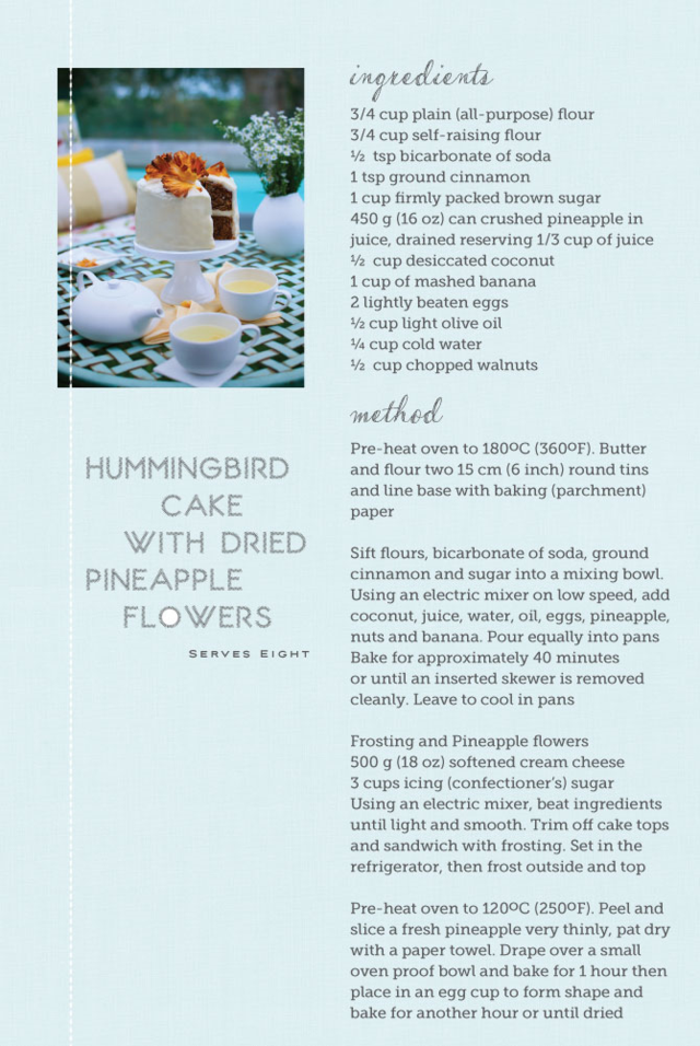 Hummingbird-cake-recipe
