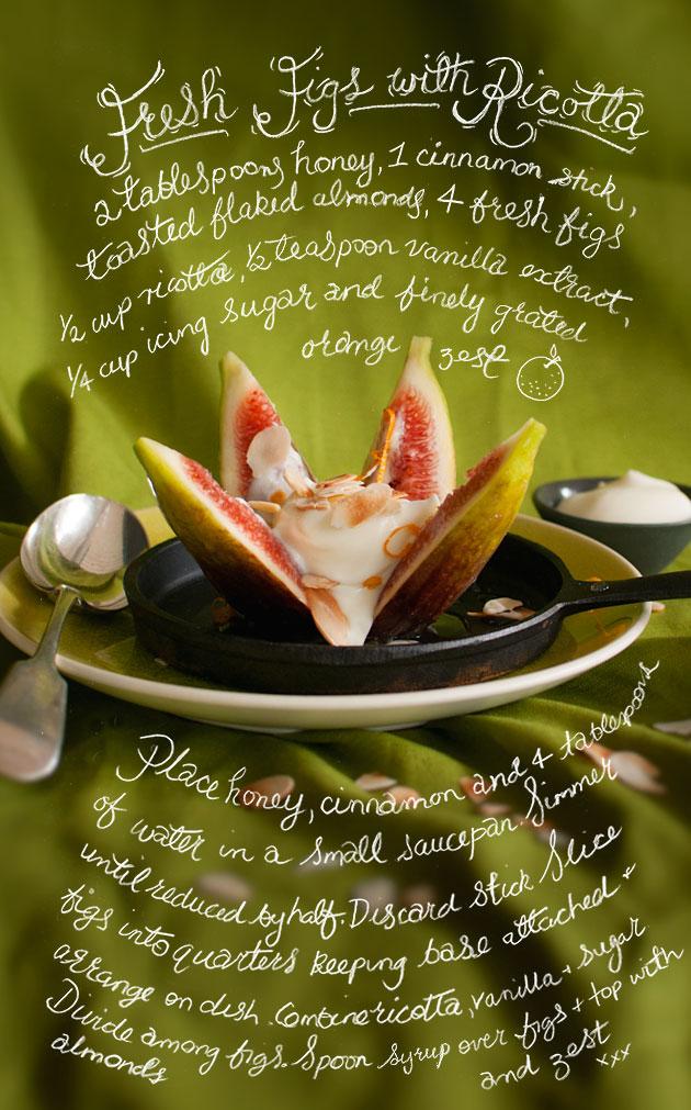 Fresh-Figs-and-Ricotta-recipe