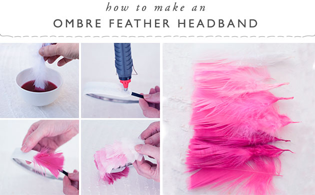 How-to-create-an-ombre-feather-headband