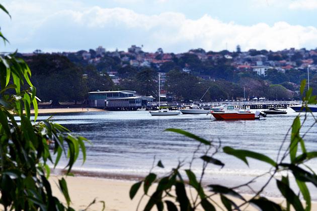 Balmoral-Sydney