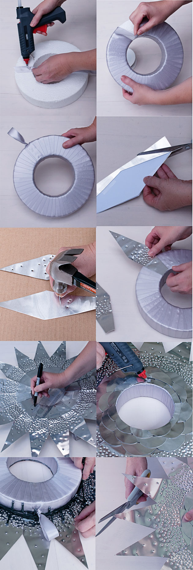 How-to-make-an-illuminated-metal-wreath-2