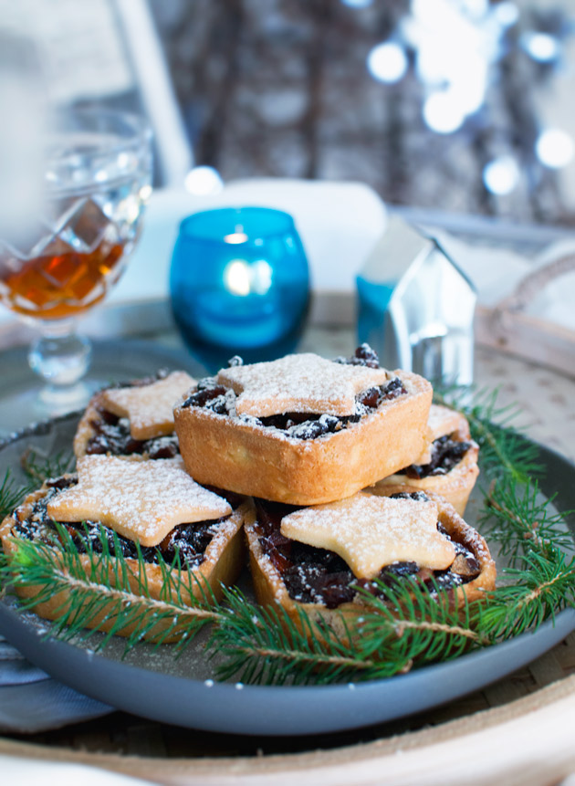Christmas-Fruit-Mince-Tarts