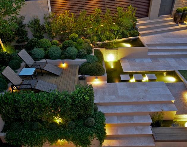 Light-garden-pots
